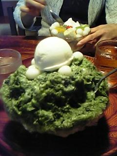 美味しい!かき氷☆