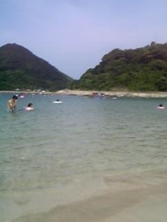 海へGO!!!